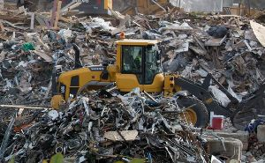 Hospital Machinery Scrap Buying Service