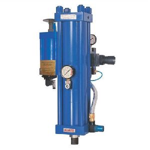Hydro Pneumatic Press Cylinder