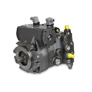 Industrial Hydraulic Pump