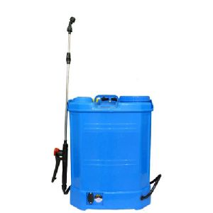 Agricultural Battery Sprayer Pump