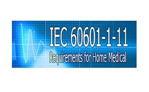 IEC-60601 Compliance Services