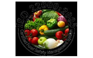 ISO 22000:2005 Food Safety Certification Services