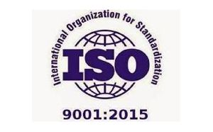 ISO 9001:2015 Certification Services
