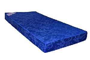 Blue Single Bed Mattress