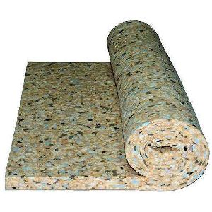 Bonded Foam Sheet Rolls
