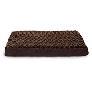Brown Orthopedic Bed Mattress
