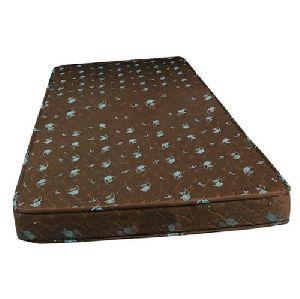 Brown Single Bed Mattress
