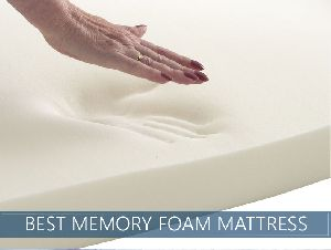 Foam Bed Memory Mattress