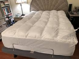Puffy Double Bed Mattress