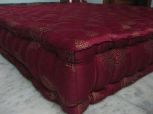 Silk Double Bed Mattress