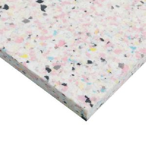 Thin Bonded Foam Sheets