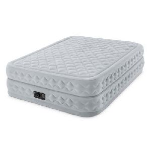 White Air Bed Mattress