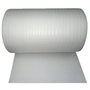 White EPE Foam Sheets