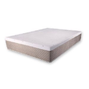 White Orthopedic Bed Mattress
