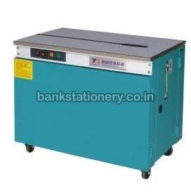 Allespack Semi Automatic Strapping Machine