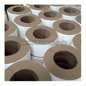 Semi Automatic Strapping Rolls