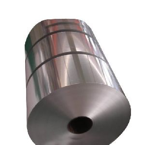 140 GSM Silver Laminated Paper Roll