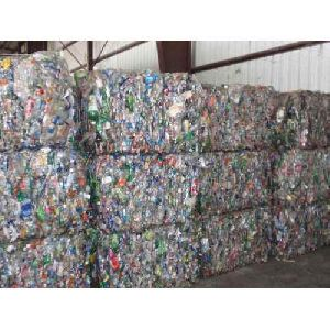 Bulk Pet Bottle Scrap