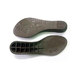 Ladies Footwear Soles