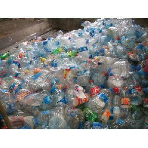 Pet Used Bottle Scarp