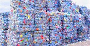 Waste Pet Bottle Scrap