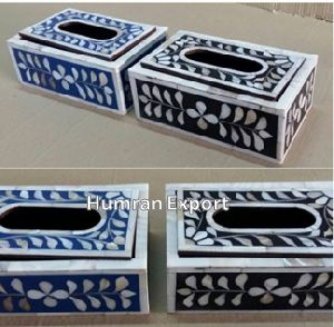 Bone Tissue Box