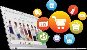 E-Commerce Application Development Software