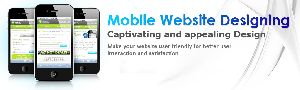 Mobile Device Websites Development