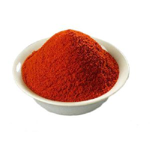Blended Red Chilli Powder