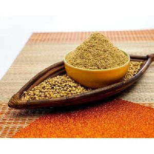 Roasted Coriander Powder