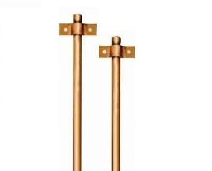 COPPER BONDED SOLID ROD