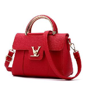 Leather Stylish Bag