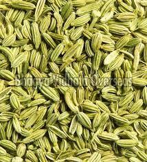 Natural Fennel Seeds