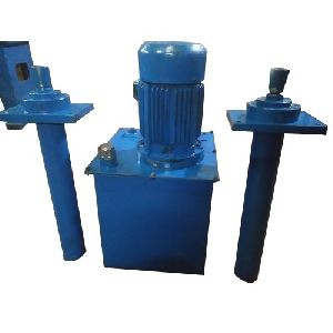 Mild Steel Power Pack