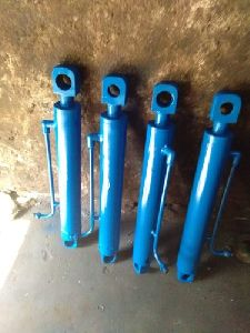 Road Equipment Hydraulic Cylinder