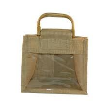 Jute Handicraft Bag