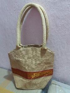 Jute Handmade Bag