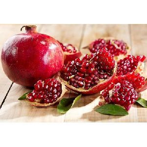 Pure Pomegranate