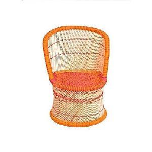 Orange Mudda Chair 03