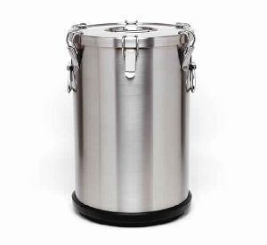 STAINLESS STEEL INSULATED FOOD carriers