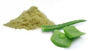 Aloe Vera Sun Dried Powder