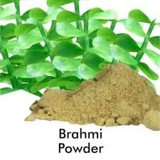 Brahmi Leaf Powder