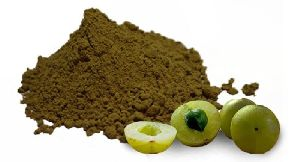 Brown Amla Powder