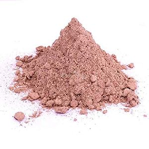Dried Red Rose Petals Powder