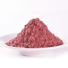 Natural Rose Powder