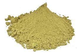 organic heena powder