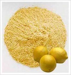 Pure Lemon Powder