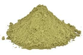 Pure Neem Leaf Powder
