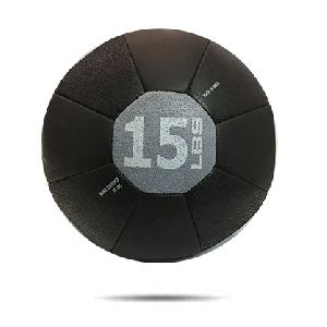 Medicine ball 15 lb. weight