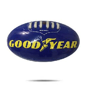 Promotional mini Australian footballs